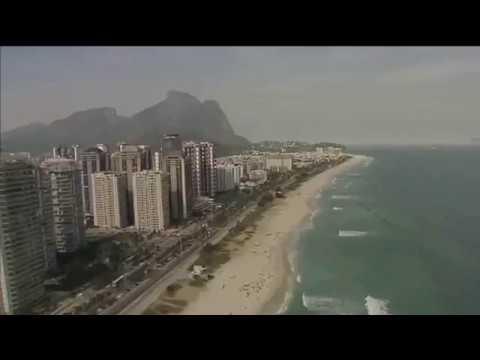 Rodrigo Amarante - Tuyo (Narcos Theme Music) [Music Video + Lyrics] HQ