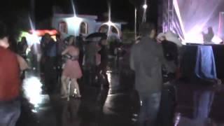 Fiesta de La Higuera 2014 Baile