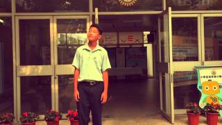 Publication Date: 2015-08-07 | Video Title: 中華基督教會扶輪中學  微電影《如果痴痴的等,某日終於可等到
