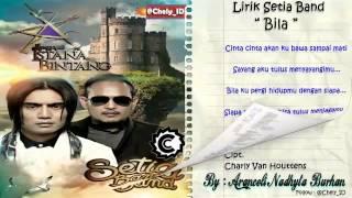 Setia Band - Bila [Official Video]