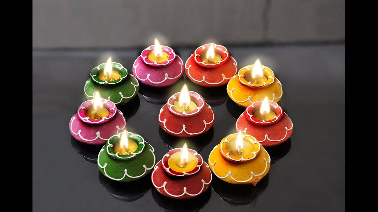 Diwali Diyas Online Shopping India: Diwali Diyas Online @ Indiaethnix