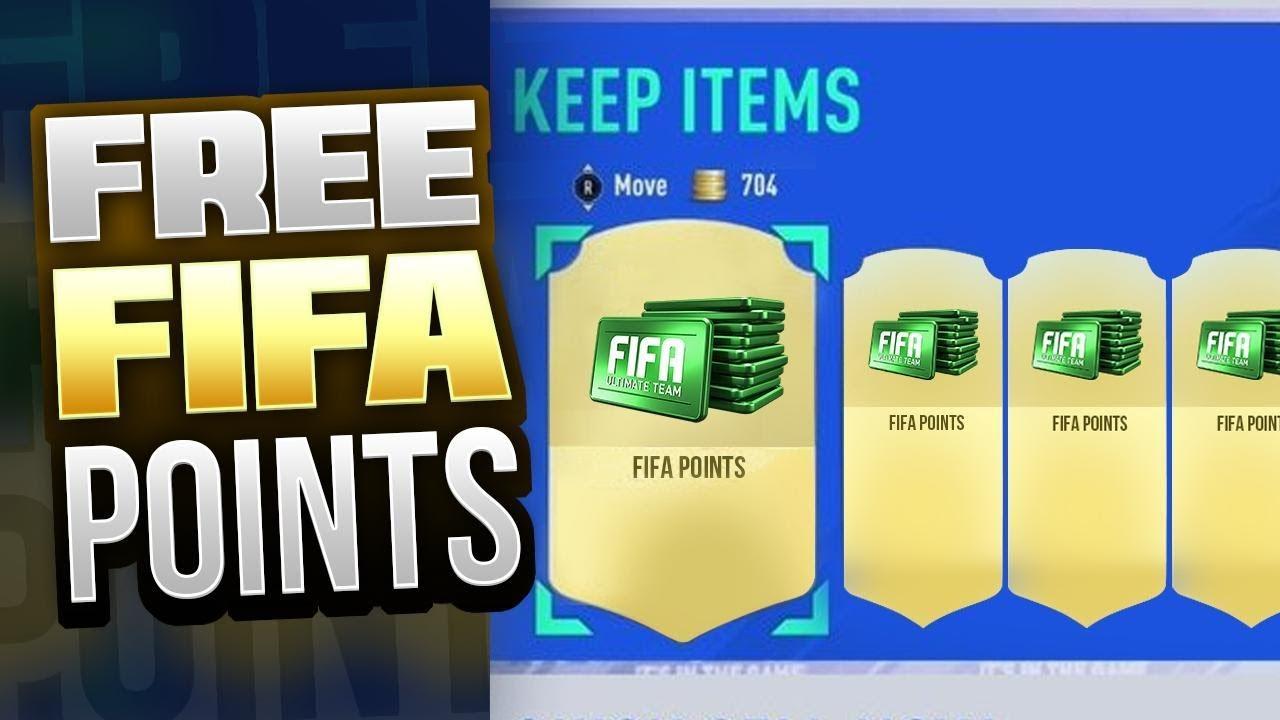 Fifa Fut Coins Kaufen