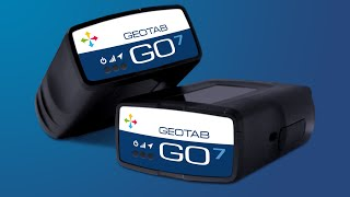 how to install geotab s go7 plug play vehicle tracking device