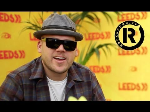 Reading / Leeds Festival 2013: The Bronx - 8 Things You Didn't Know About The Band