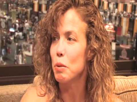 Kathy Long Interview at MMA Expo
