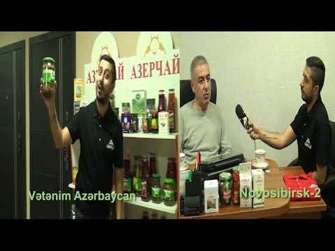 Vetenim Azerbaycan Novosibirsk-2