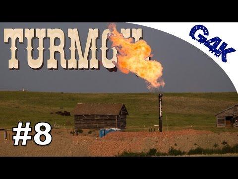 To the Gas Lands | Turmoil | Part 8