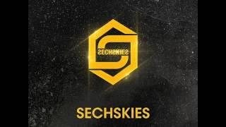 SECHSKIES (젝스키스) - 세 단어 (THREE WORDS) [MP3 Audio]