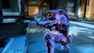 Baixar Halo 4 Machinima The purple spartan watching 2g1c