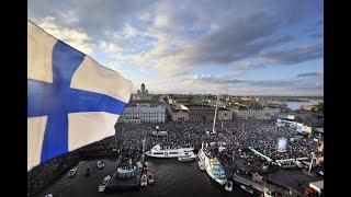 Финляндия разрешила россиянам въезд в страну