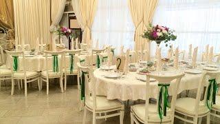Оформление свадеб Волгоград