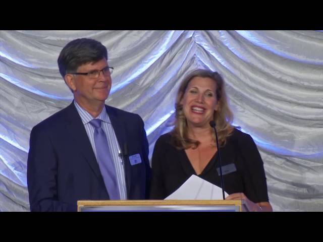 WITA/WITF 2016 Annual Awards Dinner Closing Remarks