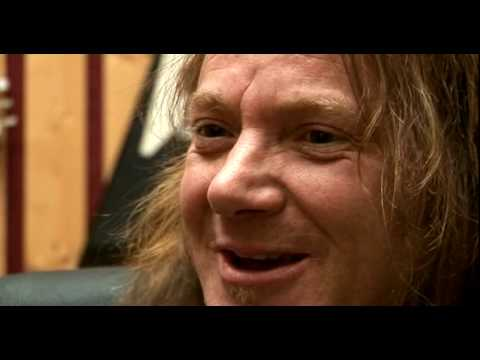 "GAMMA RAY ""Rise"" Video-interview with the band"