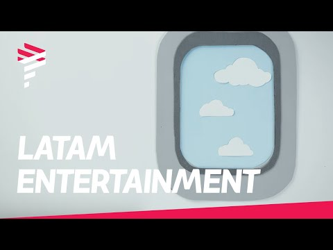 Vamos/LATAM: Have you heard of the LATAM Entertainment app?