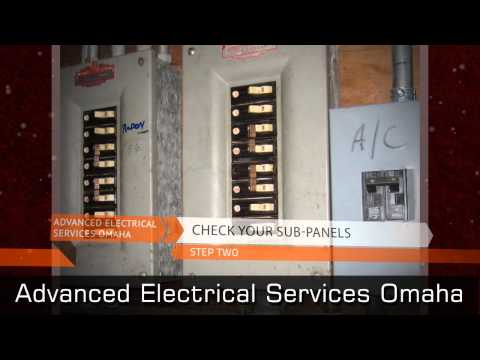 Fuse Box Replacement Tips by Omaha Electrician