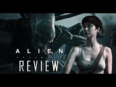 'Alien Covenant' Review - [SPOILER FREE]