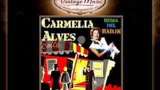 Carmelia Alves -- A Mulher Que e Mulher (VintageMusic.es)