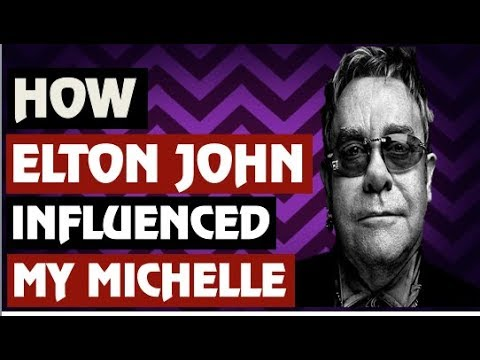 "Guns N' Roses: How Elton John Inspired ""My Michelle"" (Appetite for Destruction)"
