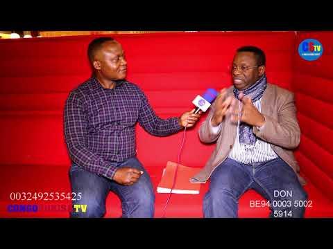 FLASH FLASH BOTALA MAKAMBO BA BELGES BASALI DOCTEUR CONGOLAIS KOKAMUA