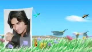 Pashto New Song (2009) Mudassir Zaman - Ishqa Za Tabah De Kram