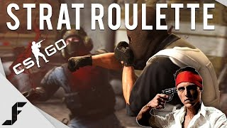 STRAT ROULETTE - Counter-Strike Global Offensive