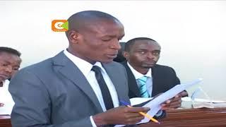 Mtahiniwa wa mtihani wa KCSE ashtakiwa udanganyifu