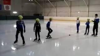 Мой любимый вид спорта это шорт трек(Что такое шорт-трек? Это такой вид спорта . Если коротко бег на льду на короткие дистанции. Тебе нравится..., 2017-02-13T15:18:38.000Z)