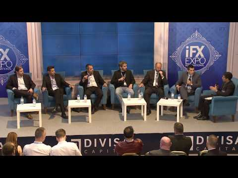 DAY 1 - AI & AUTOMATION IN THE TRADING ECO-SYSTEM -- ARE WE THERE YET? [ PANEL ]