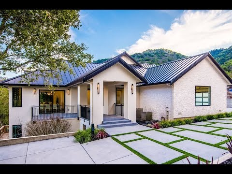Serene Contemporary Residence in Danville, California | Sotheby's International Realty