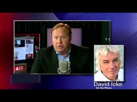 David Icke: Human Genetics, The Religion of Death