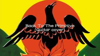 SOULFLY - Back To The Primitive(Guitar cover) 大好きなSOULFLYの楽曲...
