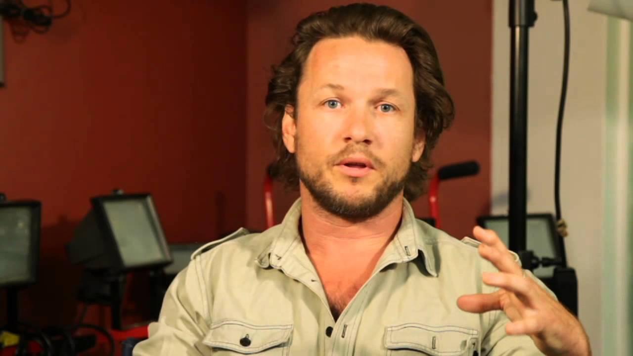 PETA Australia Video: Martin Dingle Wall Wants You to Go Vegetarian