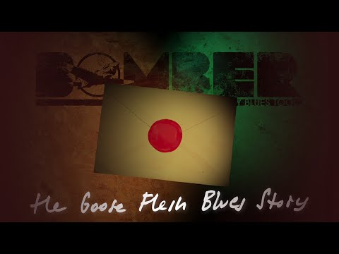 The Goose Flesh Blues - by Heavy Blues Tools