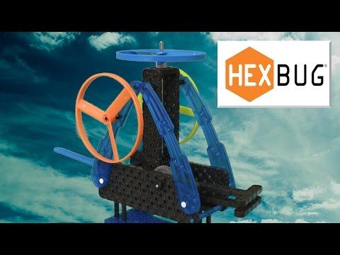 VEX Robotics Zip Flyer from Hexbug