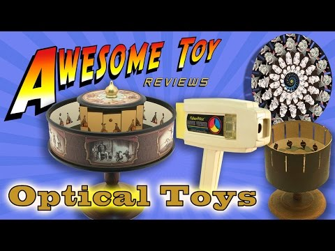 Optical Toys - Awesome Toy Reviews - 002