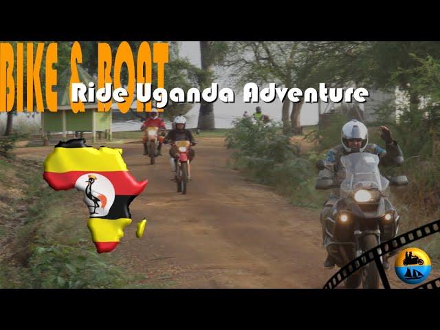 Pearl of Africa! ° Uganda