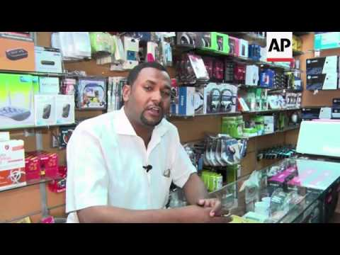 Sudan's tech consumers benefit from easing US sanctions