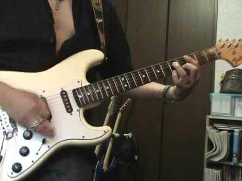 Hush (Guitar Cover) / DEEP PURPLE - YouTube
