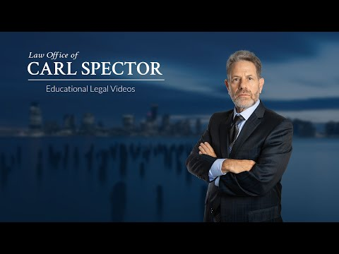 New Jersey DUI Lawyer Discusses First Time DWI Offense
