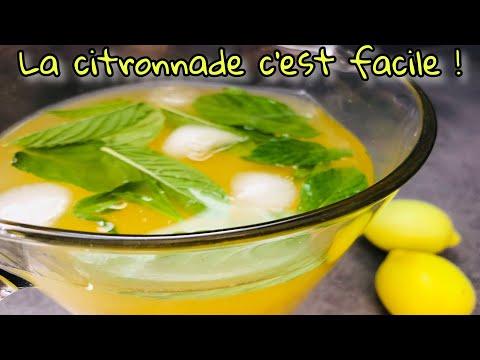 🍎❤️-la-citronnade-maison-c'est-facile-!