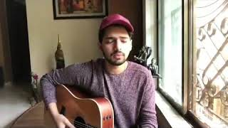 Armaan Malik Singing Hello telugu movie song