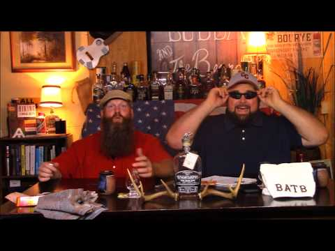 SPECIAL 4TH OF JULY EPISODE - WhistlePig Boss Hog The Independent - Whiskey Review #41