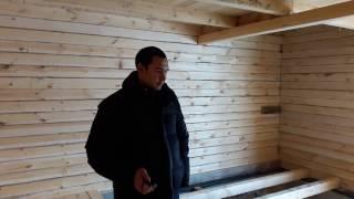 видео Отделка дома в Барнауле