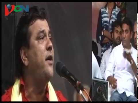 Kirtidan Gadhavi Live in Porbandar - Part 1 | Janmashtami Mela 2017 | 15 August 2017