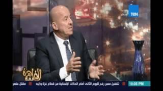 الخبير الإقتصادي سيف الله فهمي :75 %من الناتج القومي المصري علي مرتبات وأجور الموظفين
