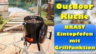 Tiba Outdoor Küchen : Outdoor küche