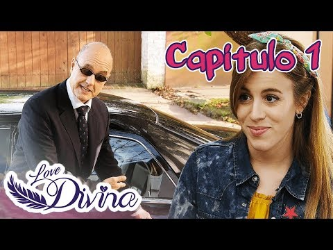 Love Divina | Episodio Completo 1