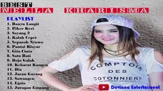 Gambar cover Banyu Langit Nella Kharisma Full Album Terbaru 2018 Banyak Di Cari