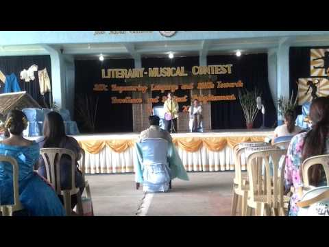 Visayan Folk Song-Elementary Level