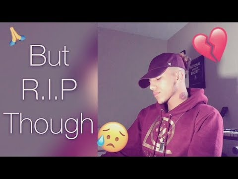 My friend committed suicide 💔 (Wrote this rap in memory of her)